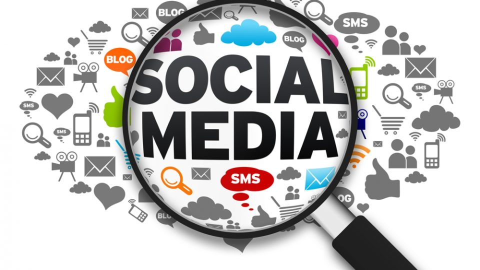 Necessity of Social Media as a Business Strategy.