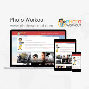 Photo Workout