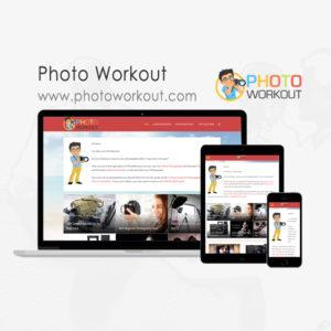 Photo Workout