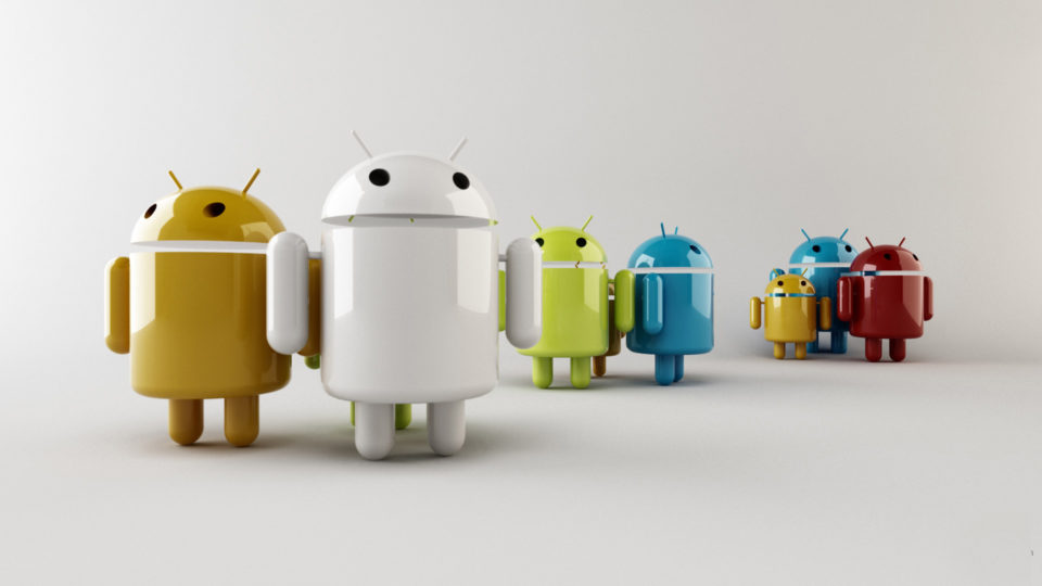 Android Overview and Benefits