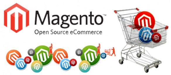 Introduction to Magento
