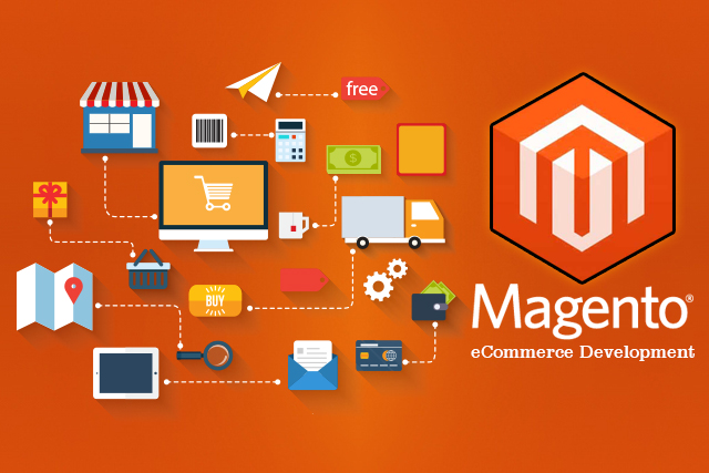 The 6 Different Types of Magento Products