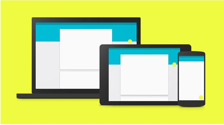 Material Design – An Intro!