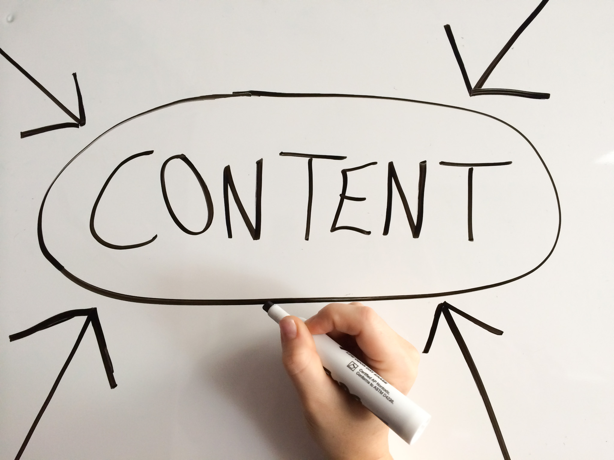 4-content-writing