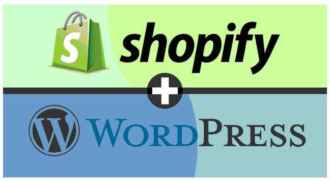 How to Create a WordPress eCommerce Store using Shopify?