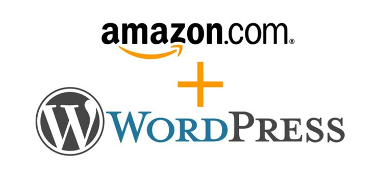 eCommerce : Amazon Affiliate Marketing on WordPress