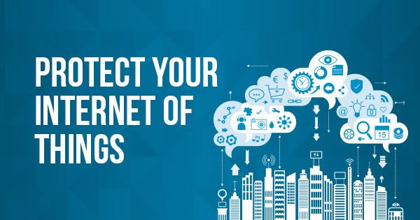 IoT Security Technologies